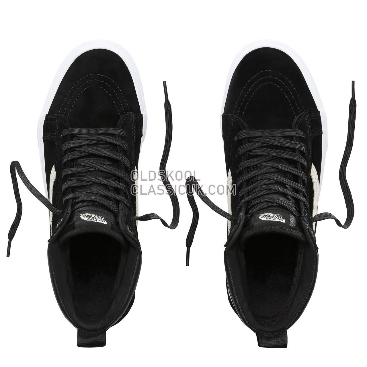 Vans Sk8-Hi MTE Sneakers Mens (Mte) Black/Night/True White VN0A33TXRIX Shoes