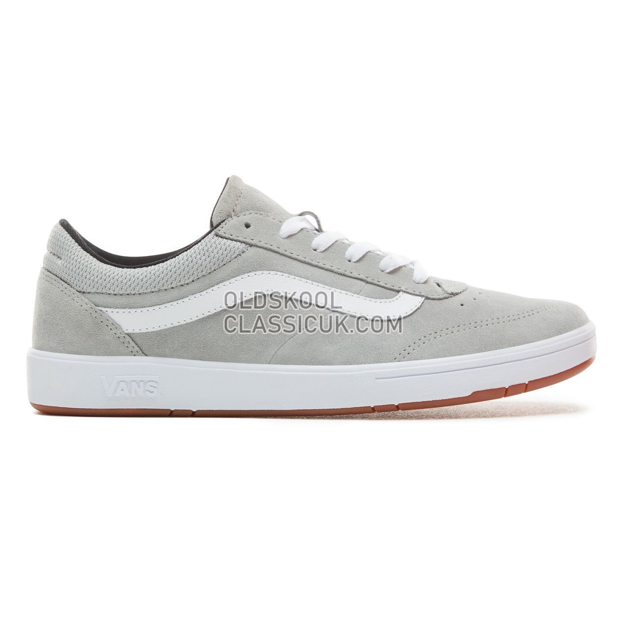 Vans Staple Ultracush Cruze Sneakers Mens (Staple) Belgian Block/True White VN0A3WLZVTV Shoes