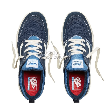 4ea9b89ee996 New. . . Vans UltraRange 3D Shoes Mens Style Code VA3TKWUDE  Colour Federal Blue Blues