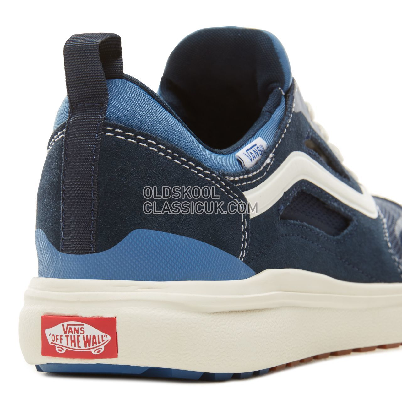Vans UltraRange 3D Sneakers Mens Federal Blue/Blues VA3TKWUDE Shoes