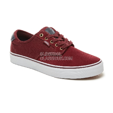 Vans Suede Chima Ferguson Pro Sneakers Mens Port Royale