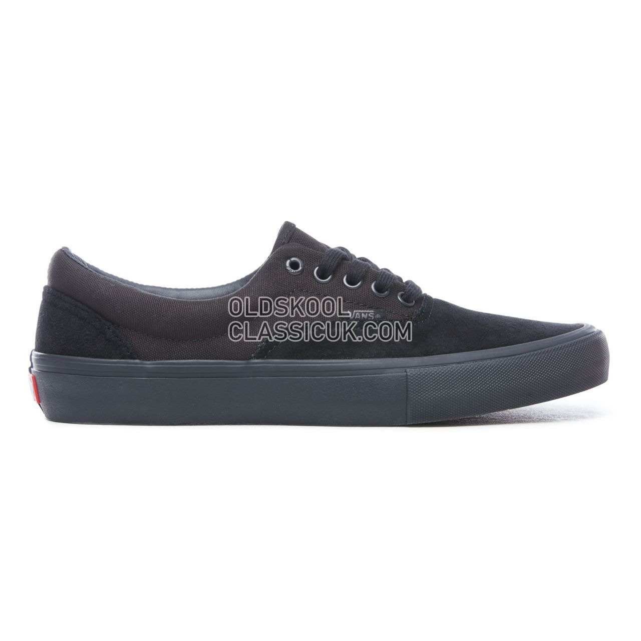 Vans Era Pro Sneakers Mens Blackout V00VFB1OJ Shoes