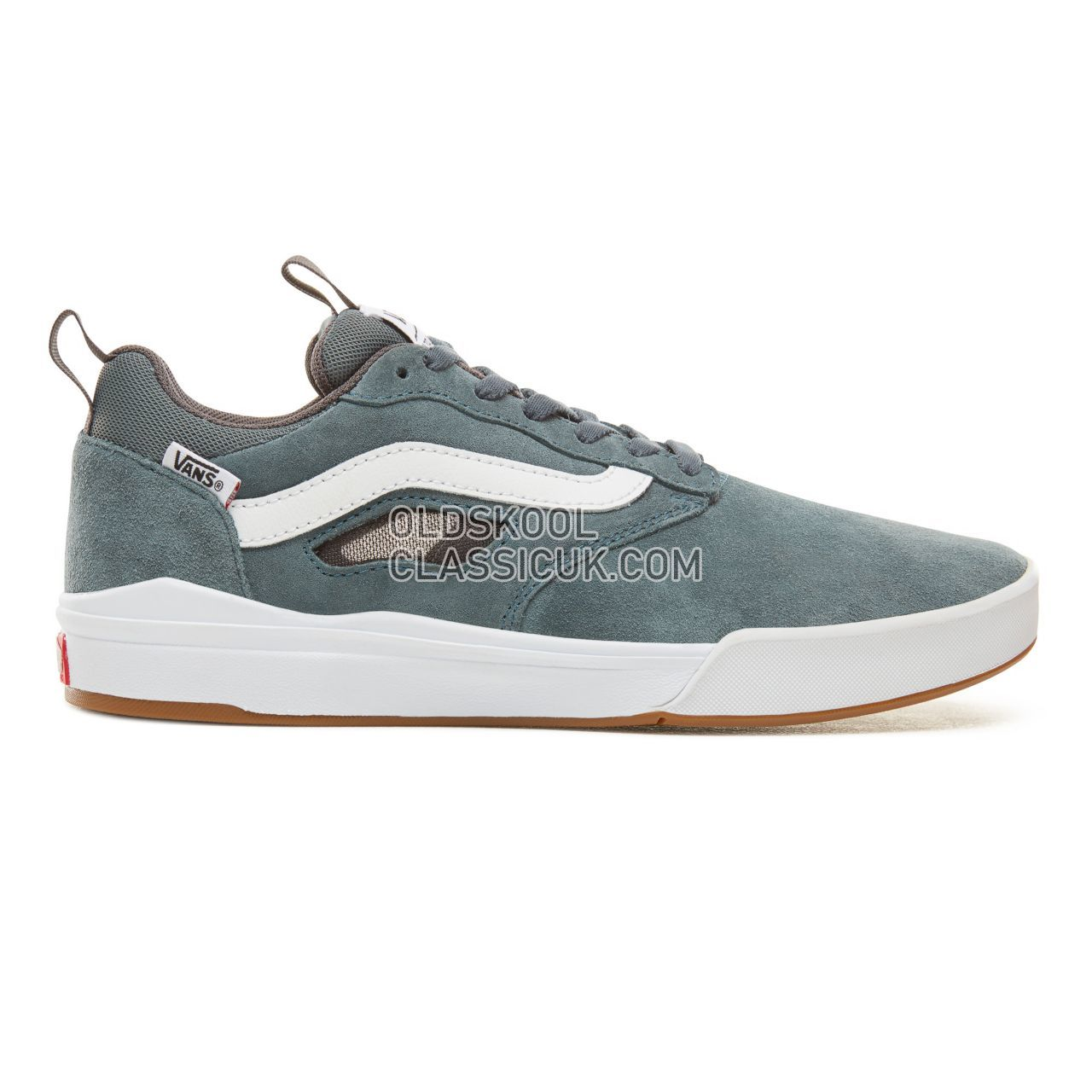 Vans UltraRange Pro Sneakers Mens Stormy Weather/Forged Iron VA3DOSU2G Shoes