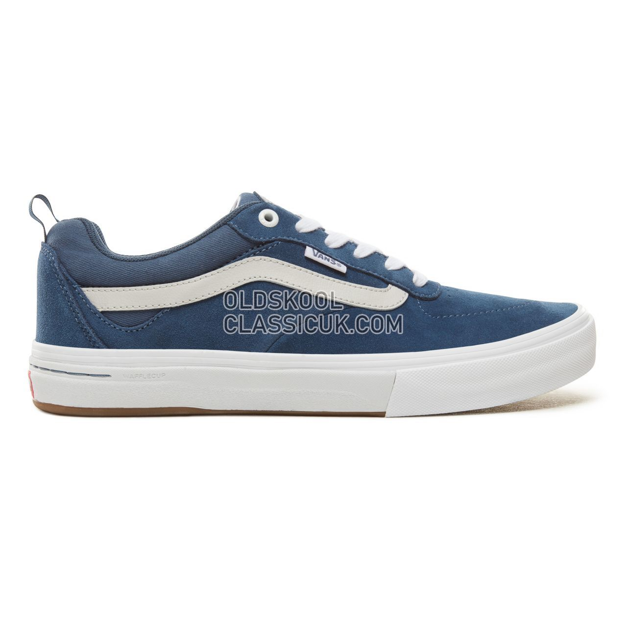 Vans Kyle Walker Pro Sneakers Mens Dark Denim/Antarctica VA2XSGU1V Shoes