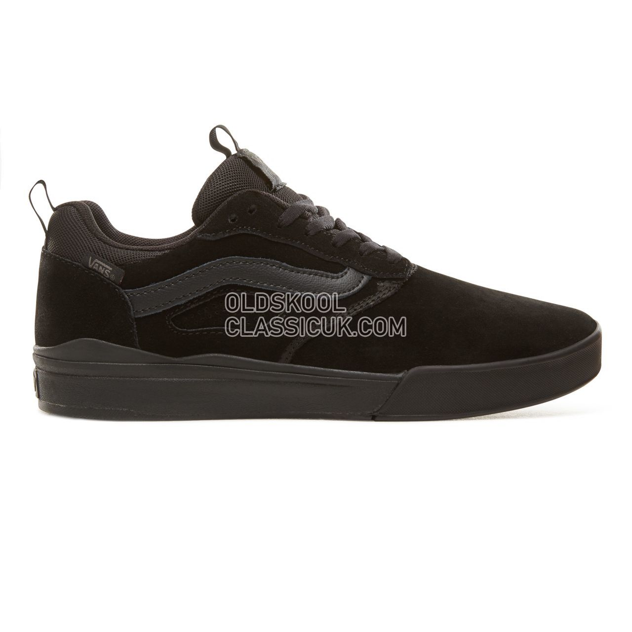 Vans UltraRange Pro Sneakers Mens Black/Black VA3DOSBKA Shoes