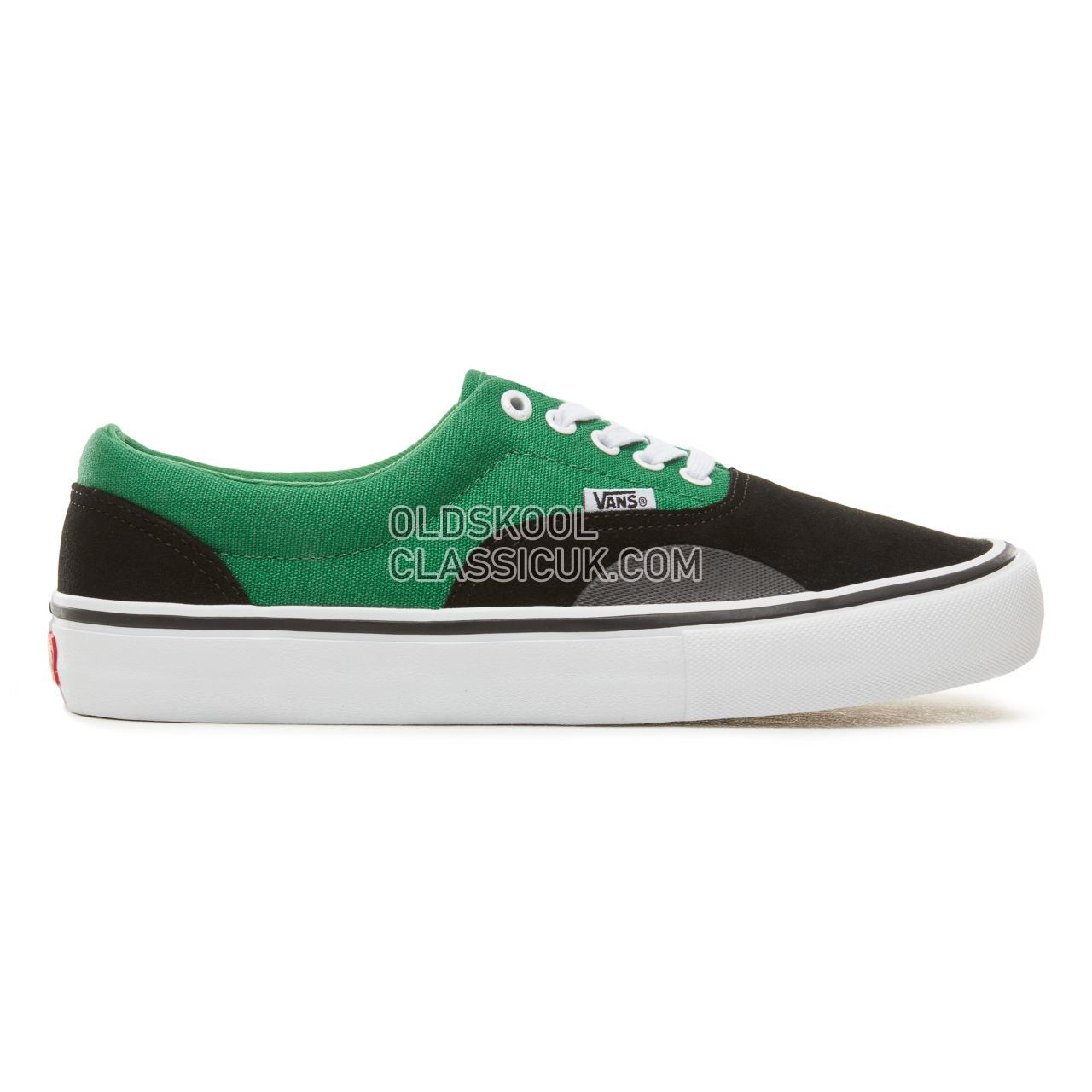 Vans Era Pro Sneakers Mens Black/Amazon V00VFBU1K Shoes