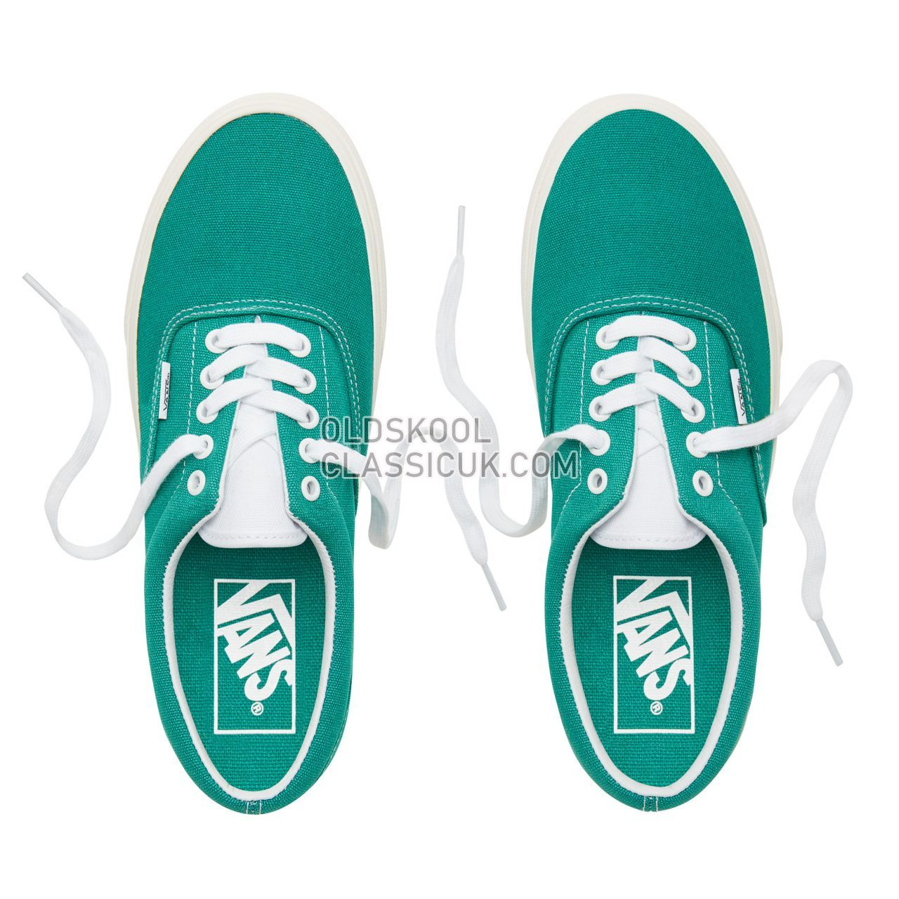 Vans Retro Sport Era Sneakers Mens (Retro Sport) Cadmium Green VA38FRU8L Shoes