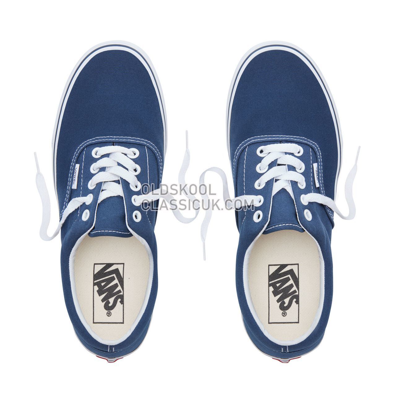 Vans Era Sneakers Mens Navy VEWZNVY Shoes