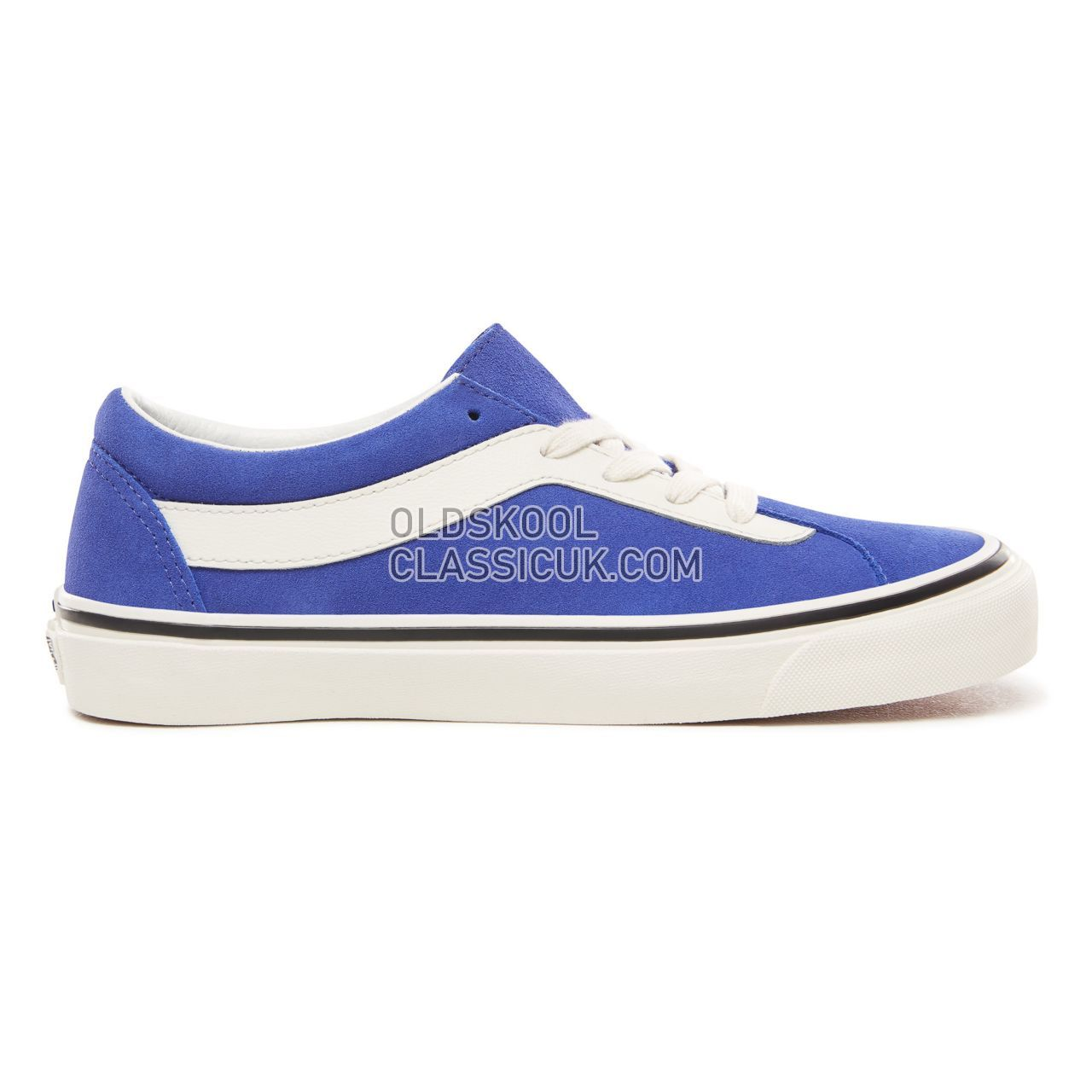 Vans Design Assembly Bold Ni Sneakers Womens (Design Assembly) Surf The Web/Marshmallow VN0A3WLPRSN Shoes