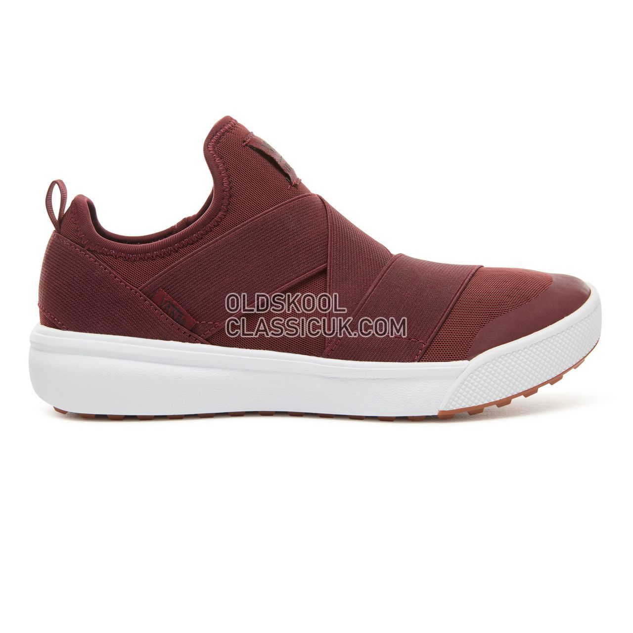 Vans UltraRange Gore Sneakers Womens Port Royale VA3MVR4QU Shoes