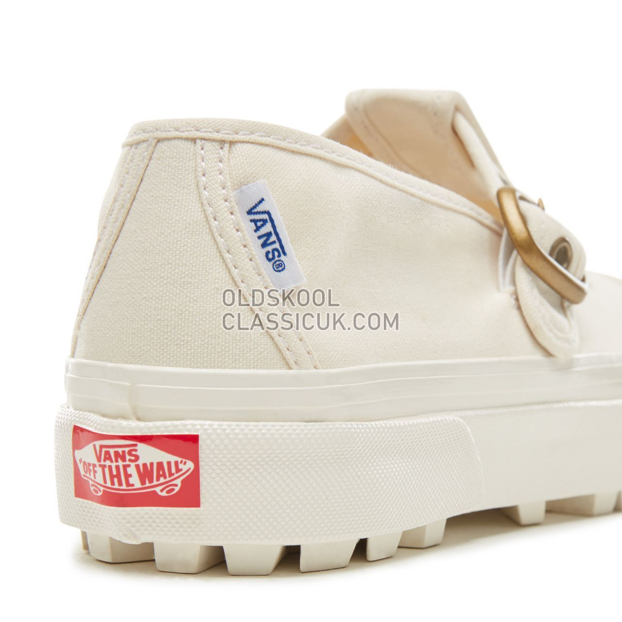 Vans Anaheim Factory Style 93 Sneakers Womens (Anaheim Factory) Og White VA3TKVQWP Shoes