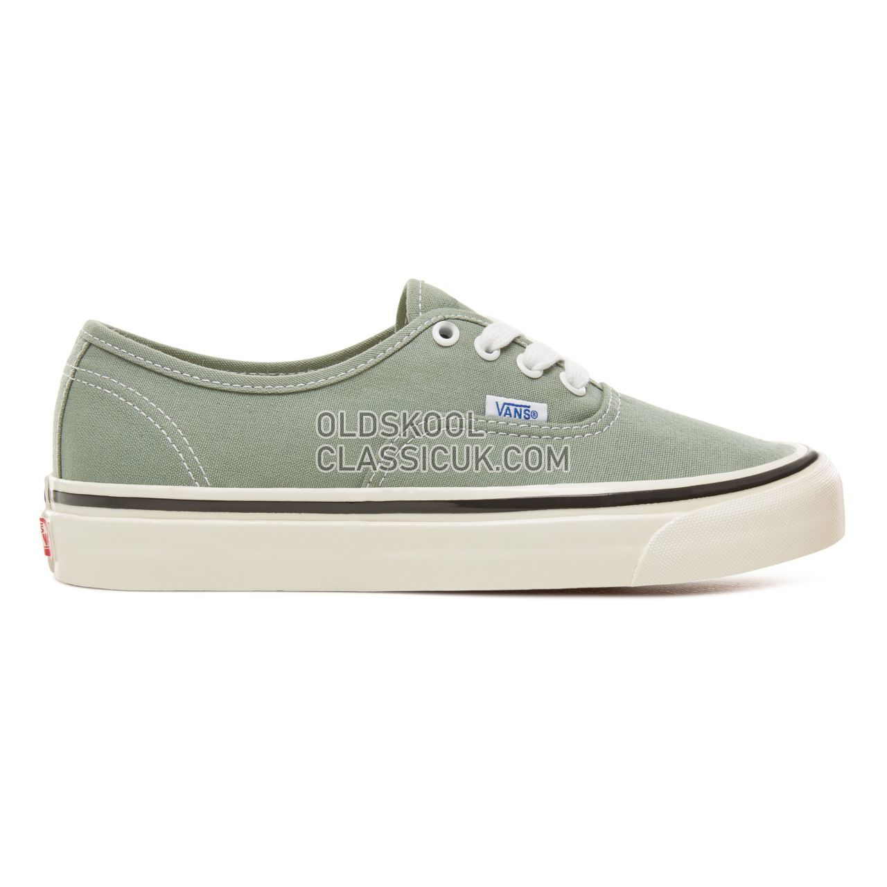 Vans Anaheim Factory Authentic 44 Sneakers Womens (Anaheim Factory) Og Lichen VA38ENU6C Shoes