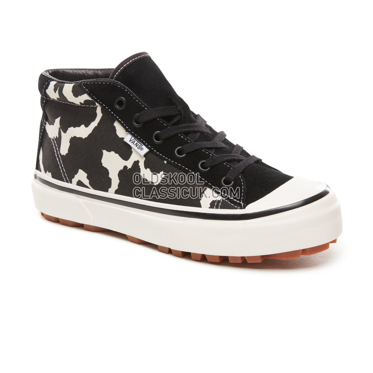 Vans Anaheim Factory Style 29 Mid Dx Sneakers Womens (Anaheim Factory) Cow/Og White VN0A3ZCIUR9 Shoes
