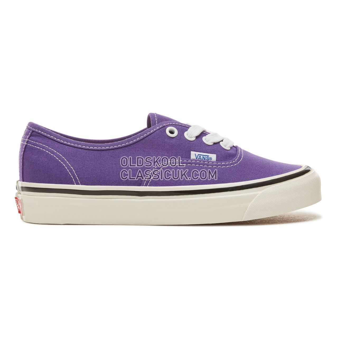 Vans Anaheim Factory Authentic 44 Sneakers Womens (Anaheim Factory) Og Bright Purple VA38ENU6A Shoes