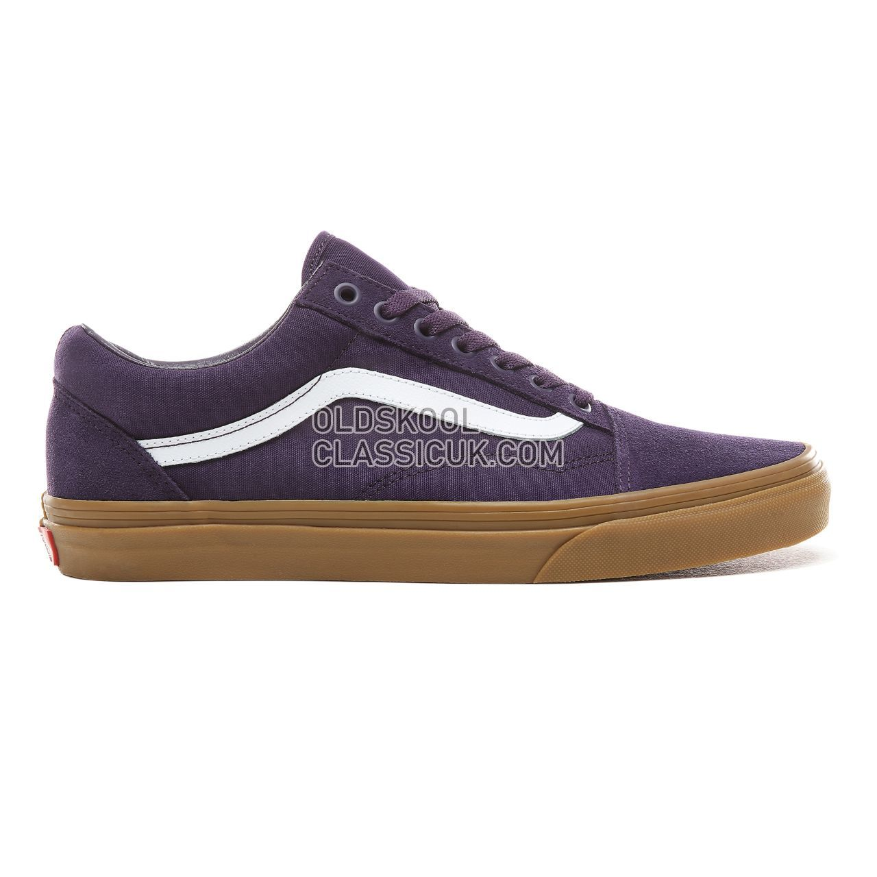 3898eb3047 Reduced price  New. Vans Old Skool Sneakers Mens Womens Unisex  Mysterioso Gum VN0A38G1VKT Shoes ...