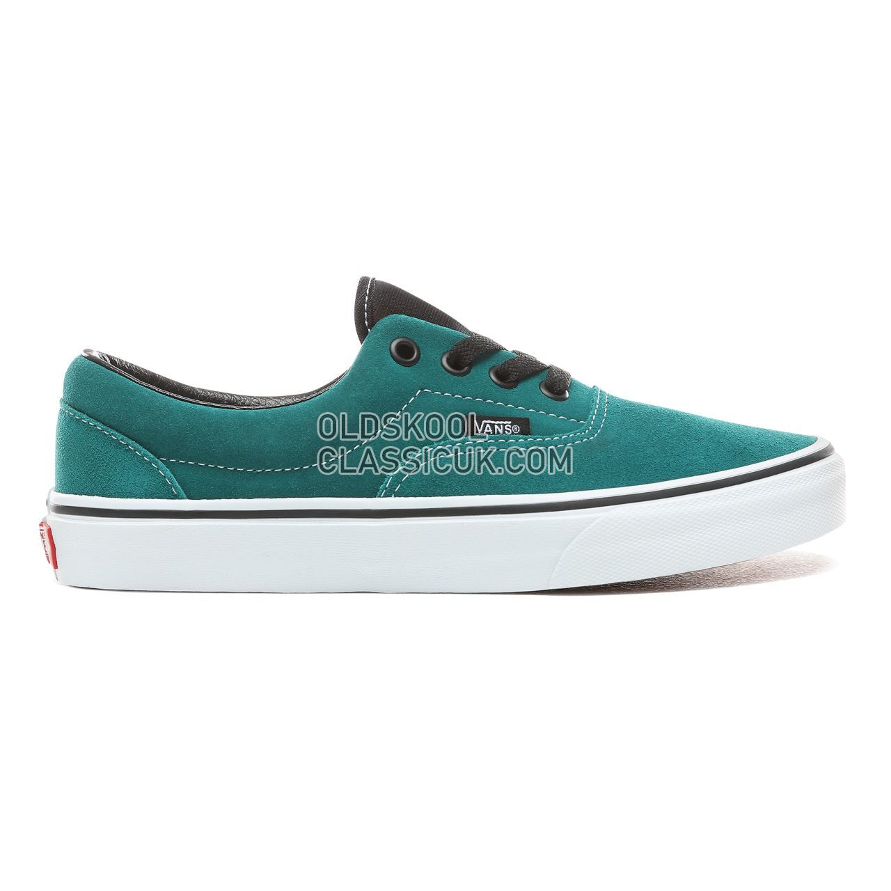 Vans California Native Era Sneakers Womens (California Native) Quetzal Green/True White VN0A38FRVON Shoes