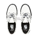 Vans 90s Retro Era Lug Platform Sneakers Womens (90S Retro) Cloud Dancer/Black VN0A3WLTVPU Shoes