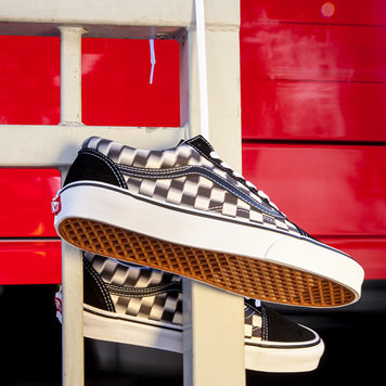 Men Vans Low-top shoes